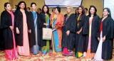 Academy for Administrative Professionals Graduation & Award Ceremony 2019