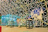 Studio 2 of CSA presents 'Upcycling Pavilion' at the ARCHITECT 2019