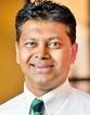 Top US Clinician Award goes to Dr. Gunaratnam