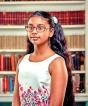 Girl power vision of Lankan whiz kid