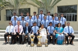 Gateway Colombo continues its supremacy in Football