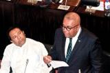 Budget 2019: Minister Samaraweera's thankless task