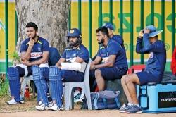 Revitalised Sri Lanka seek encore after Test triumph
