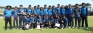 Stafford International School registered their second consecutive win in the annual cricket encounter
