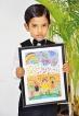 Dinuga wins Global Poster Contest