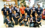 Confident Ransilu aiming to lift Sri Lanka powerlifting to a different level