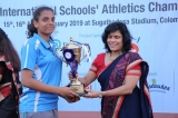 Lyceum International Schools among highest achievers at ISAC 2019