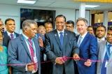 So Sri Lanka at ITB, global promo onto cabinet