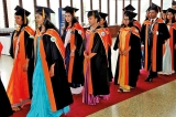 The 15th convocation ceremony of the College of Chemical Sciences (CCS)