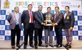 Over 7,000 children participate in All-Island Schools Kids Athletics Championship 2019
