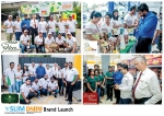 SLIM Diploma in Strategic Brand Management Students conduct  a Brand Launch in Colombo