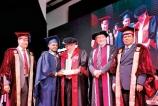 SLIIT produces Liverpool John Moores University UK Graduates in Sri Lanka