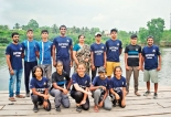 Gateway rise higher in Rowing as Praveen named Schoolboy Sculler