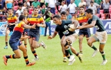 An exciting school rugby game on the cards at Pallekele today