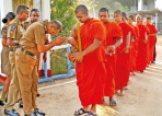 Week-long programmes to mark start of process to declare Theravada Tripitaka as a World Heritage