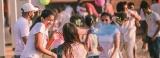 ANC Students Celebrate the Holi Festival of Colour