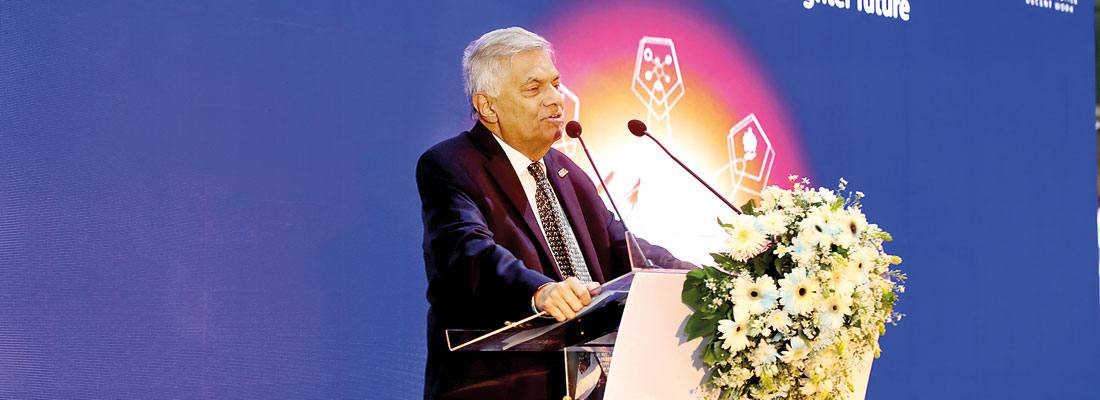 Services sector to transform the Sri Lankan job space