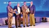 After ERAS, mERAS brings honour to Sri Lanka