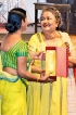 SAARC celebrates women in arts