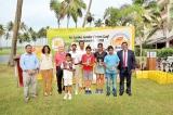 Dhuwarshan, Kayla, Yannik, Algama brothers – Reshan and Kashav Age Category champs