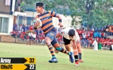 Army stun CH to storm into Clifford Cup semis