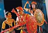 Three day theatre festival in memory of Prof. Sarachchandra