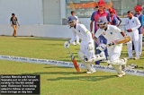 Abhishek powers Richmond to unlikely win