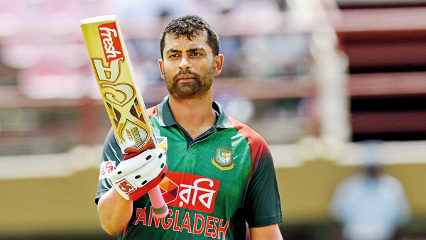It will take time to overcome Christchurch horror: Tamim Iqbal