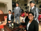 The RIC Mooting Team Shines at the Vis Moot Competition in Bahrain