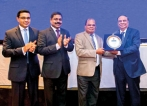 ComBank fetes Dilip Das Gupta  for exemplary service to Dhaka operations