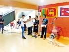 Sri Lanka Jeet Kune Do honours South Asian trainer