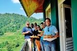 Grand Kandyan explores hidden destinations