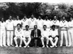When World Cup Cricket was first introduced in 1975