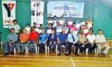 Shenal, Sithuli, Sehandu and Sithumdi emerge shuttle champs