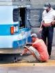 Police crackdown on deafening musical horns