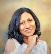 'Stories' Charulatha's winning novel wins foreign acclaim