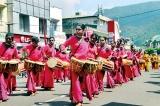 Special police plan for N'Eliya during April 'Spring Festival'