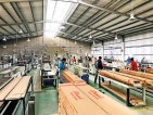 Idea Group commissions new factory to manufacture i-Panels