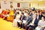 Tripitaka as a World Heritage: London Buddhist Vihara and Sri Lanka HC host scholarly forum