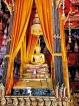 Bangkok's Phra Buddha Sihing and the Sri Lankan connection