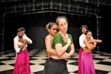 Umeshi brings 'Pluralism' to stage