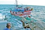 Destructive local trawlers vacuuming the livelihoods of fisherfolk