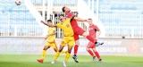 Sri Lanka suffer heavy defeat against Palestine