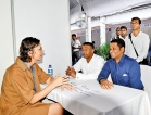 One Galle Face Job Fair attracts more than 5,000 job seekers