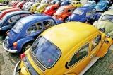 VW Beetle Owners Club celebrate 20 years of 'Pride of Ownership'
