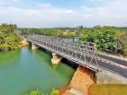 PM opens new Maha Oya bridge