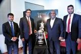Defenders FC look to retain Vantage FA Cup