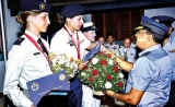 Sri Lanka Defence Services complete 45 years in World Military Sports