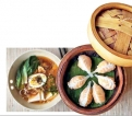 Mainland China's new menu will get your tastebuds tingling