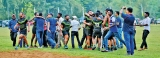 Rebirth of a Rugby legend